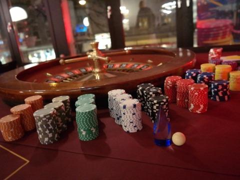 Casino Royale MГјnchen