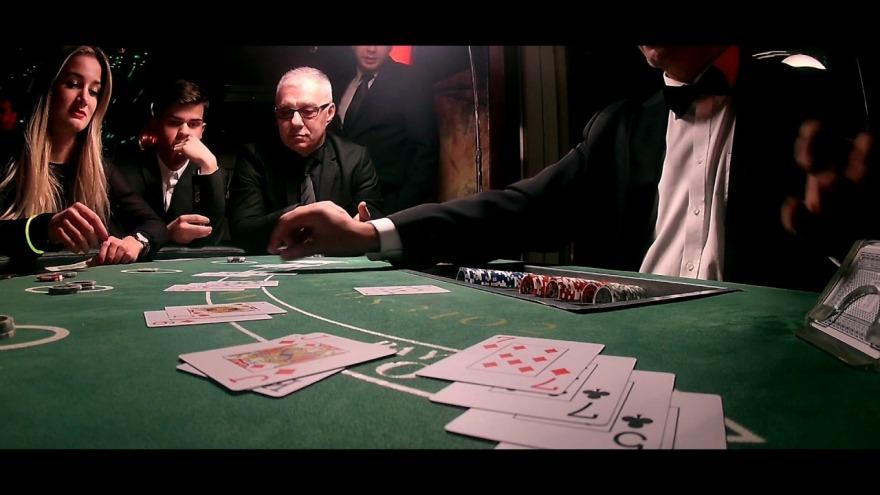 Casino Royale München